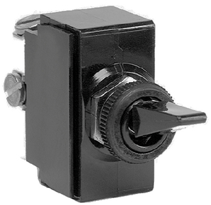 TOGGLE SWITCH  (#12-54100BP) - Click Here to See Product Details