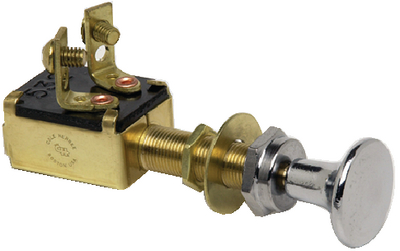 PUSH-PULL SWITCH (#12-M628) - Click Here to See Product Details