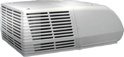 RVP PRODUCTS SHROUD-ARTIC WHITE/MACH 3-2PC. (8335A5261)