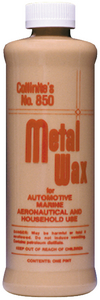 METAL WAX - Click Here to See Product Details