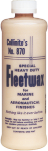 # 870 FLEETWAX - Click Here to See Product Details