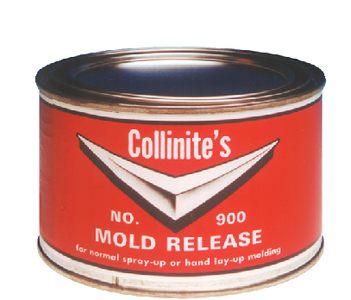 MOLD RELEASE PASTE - Click Here to See Product Details