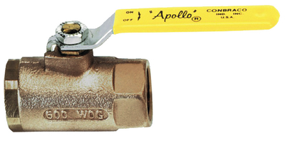 APOLLO BALL VALVES (#37-7010810) - Click Here to See Product Details