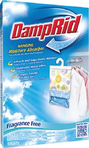 DAMPRID CLOSET FRESHENER 14 OZ. (FG80)