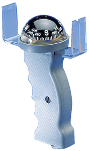 HAND BEARING COMPASS (#166-215) - Click Here to See Product Details