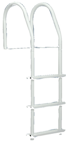 FIXED DOCK LADDER (#686-2104F) - Click Here to See Product Details