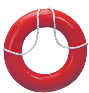 LIFE RING BUOY (#686-55233F) - Click Here to See Product Details
