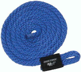 BRAIDED POLYPROPYLENE FENDER LINE (#686-91562F) - Click Here to See Product Details