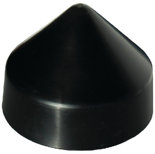 CONE HEAD PILING CAP (#686-91812F) - Click Here to See Product Details
