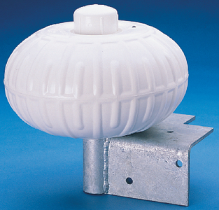 INFLATABLE DOCK WHEEL (#686-95072F) - Click Here to See Product Details