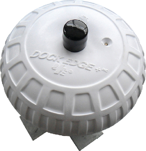 INFLATABLE DOCK WHEEL (#686-95078F) - Click Here to See Product Details