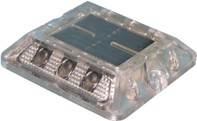 SOLAR PRO DOCKLIGHT (#686-96257F) - Click Here to See Product Details