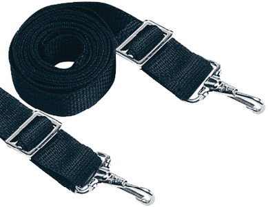BIMINI TOP STRAPS (#780-BIM8BLK) - Click Here to See Product Details