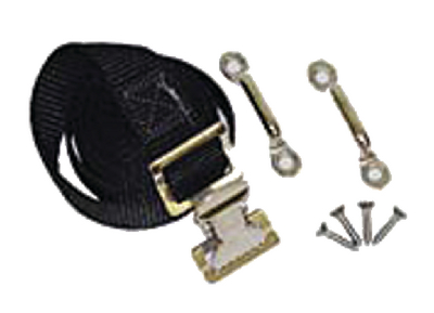 GAS TANK STRAP (#780-GS1) - Click Here to See Product Details