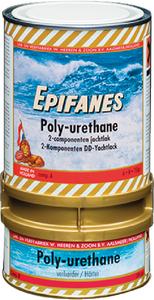 EPIFANES POLYURETHANE RED 750G (PU845.750)