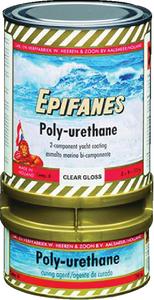 EPIFANES POLYURETHANE CLEAR SATIN 750G (PUCS.750)