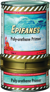 EPIFANES POLYURETHANE PRIMER WHITE 750G (PUPW.750)