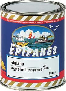 EPIFANES EGGSHELL ENAMEL CREAM 750ML (EE01750)