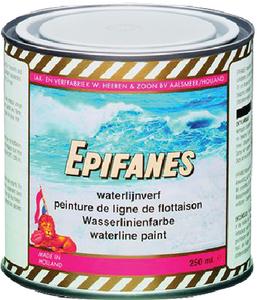 EPIFANES WATERLINE PAINT DRK BLUE 250ML (WLP008.250)