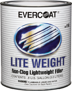 LITE WEIGHT<sup>®</sup> BODY FILLER - Click Here to See Product Details