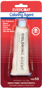 COLORING AGENT - Click Here to See Product Details