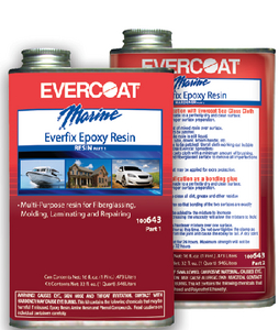 EPOXY RESIN - Click Here to See Product Details
