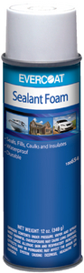 SEALANT & SPRAY FOAM - Click Here to See Product Details