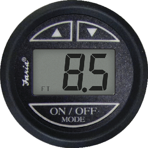 DIGITAL DEPTH SOUNDER (#678-12850) - Click Here to See Product Details