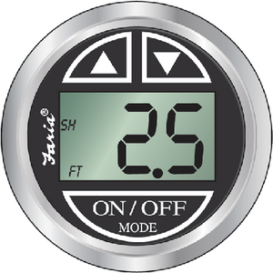 DIGITAL DEPTH SOUNDER (#678-13751) - Click Here to See Product Details