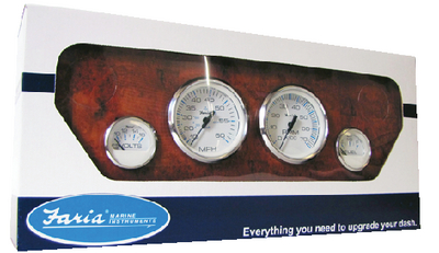 CHESAPEAKE STAINLESS STEEL GAUGES - BOXED SETS (#678-KTF002) - Click Here to See Product Details