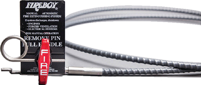 MA2 DISCHARGE CABLE KIT (#669-E420918) - Click Here to See Product Details
