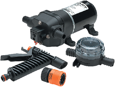 QUAD SERIES WATER JET WASHDOWN PUMP KIT (#272-04305144L) - Click Here to See Product Details