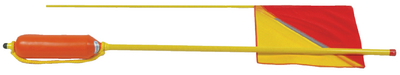 MAN OVERBOARD POLE (#108-202018) - Click Here to See Product Details