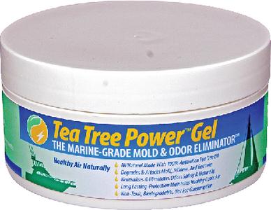 FORESPAR TEA TREE POWER GEL 16OZ (770204)