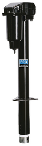A-FRAME TRAILER JACK WITH POWERED DRIVE (#220-500198) - Click Here to See Product Details
