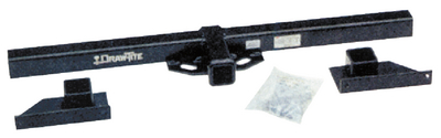 FULTON/WESBAR (CEQUENT) MULTI FIT MOTORHOME HITCH (5350)