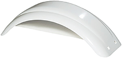 PLASTIC TRAILER FENDER (#220-8540) - Click Here to See Product Details