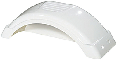 PLASTIC TRAILER FENDER (#220-8541) - Click Here to See Product Details