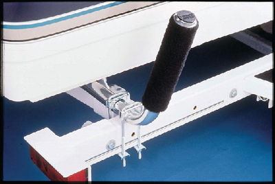 BOAT ROLLER GUIDE-ON (#220-BGR200101) - Click Here to See Product Details