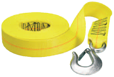 WINCH STRAP (#220-WS20HD0600) - Click Here to See Product Details