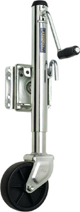 BOLT THRU SWIVEL JACK (#220-XP100101) - Click Here to See Product Details