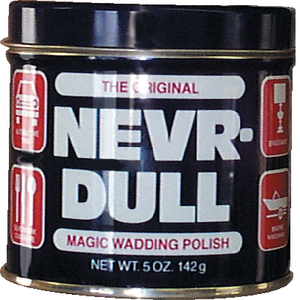 NEVR-DULL (#146-15) - Click Here to See Product Details