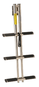 TELESCOPING STAINLESS STEEL SPORT/DIVER LADDER (#3-19843) - Click Here to See Product Details
