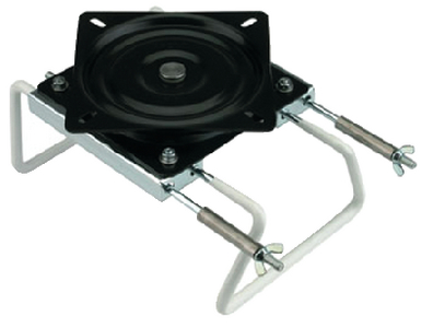 ADJUSTABLE SEAT SWIVEL CLAMP (#3-75007) - Click Here to See Product Details