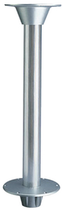 2-7/8 STOWABLE TABLE PEDESTAL FOR LARGER BOATS (#3-75350) - Click Here to See Product Details