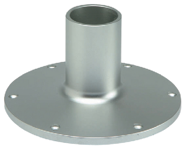LOW PROFILE PEDESTAL - SMOOTH SERIES  (#3-75404) - Click Here to See Product Details