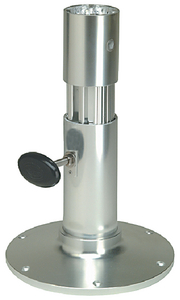 ADJUSTABLE HEIGHT SEAT BASES - SMOOTH SERIES (#3-75436) - Click Here to See Product Details