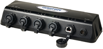 GMS 10 NETWORKING PORT EXPANDER (#322-0100035100) - Click Here to See Product Details