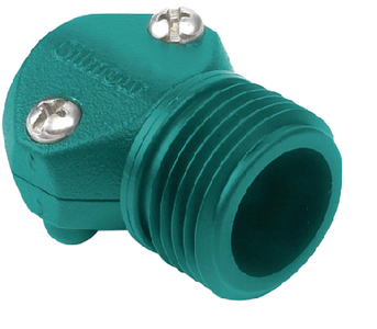 REPLACEMENT HOSE COUPLER (#161-05M) - Click Here to See Product Details