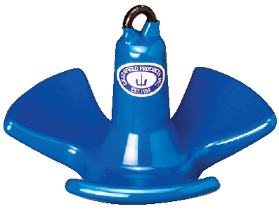 RIVER ANCHOR (#238-514RD) - Click Here to See Product Details